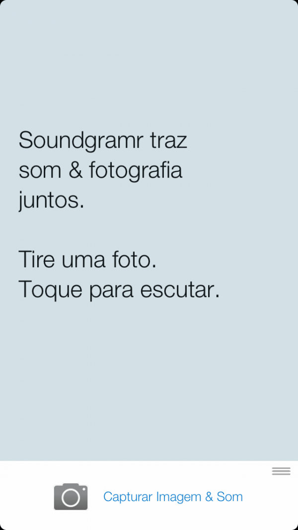 Soundgramr - iPhone