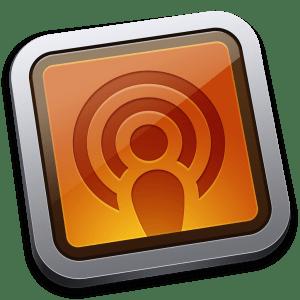 Ícone - Instacast para Mac