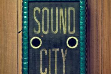 Filme da semana - Sound City