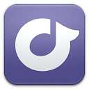 Ícone - Rdio para OS X