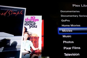 PlexConnect em Apple TV