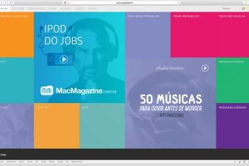 iPod do Jobs - playlist no Superplayer