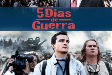 Filme - 5 Dias de Guerra