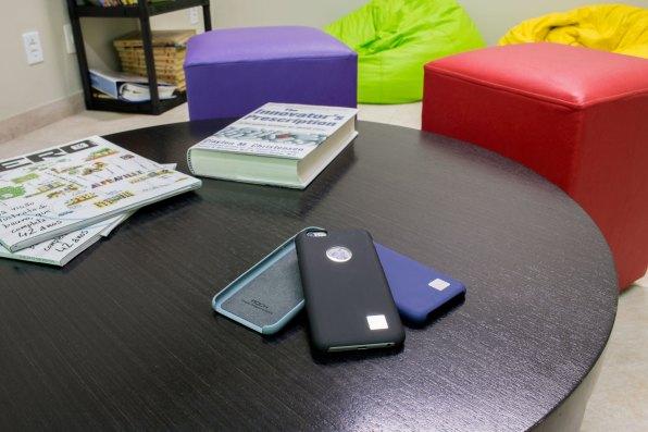 Capa Diplomat para iPhone | ROCK