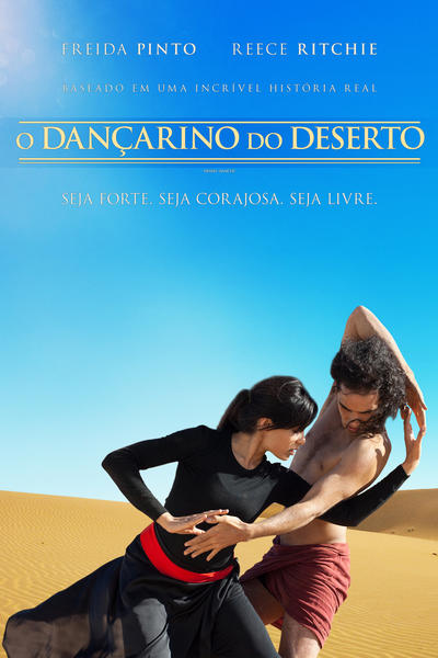 Filme - O Dançarino do Deserto