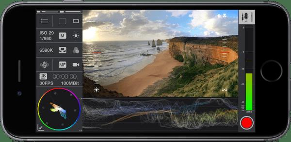 App MAVIS para iOS