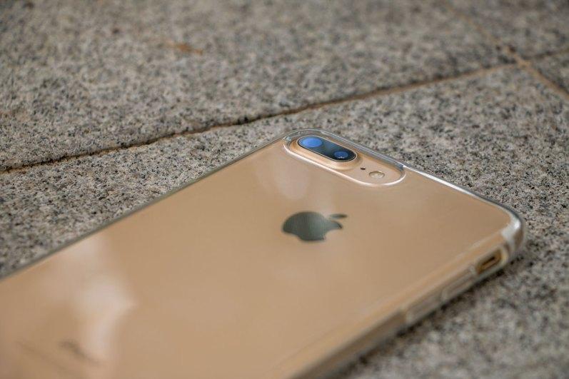 Case GelJacket para iPhones 7/7 Plus, da X-Doria