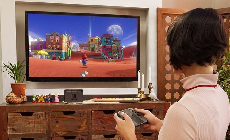 Joy-Con - Nintendo Switch