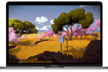 The Witness para Mac