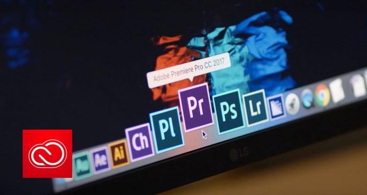 Adobe Atualizações