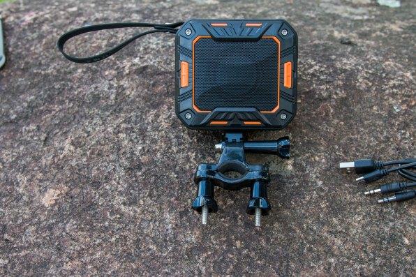 Caixa de som Bluetooth à prova d'água Kraken-S, da Trendwoo