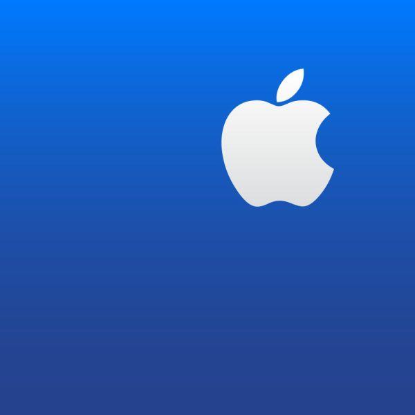 Ícone do app Suporte Apple para iOS