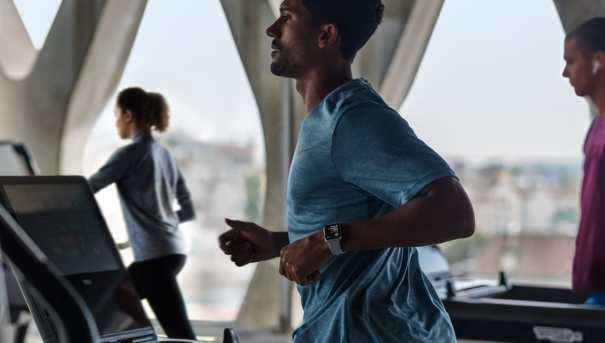 Exercícios no watchOS 4