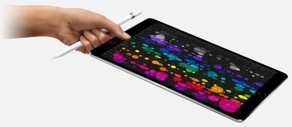iPad Pro de 10,5