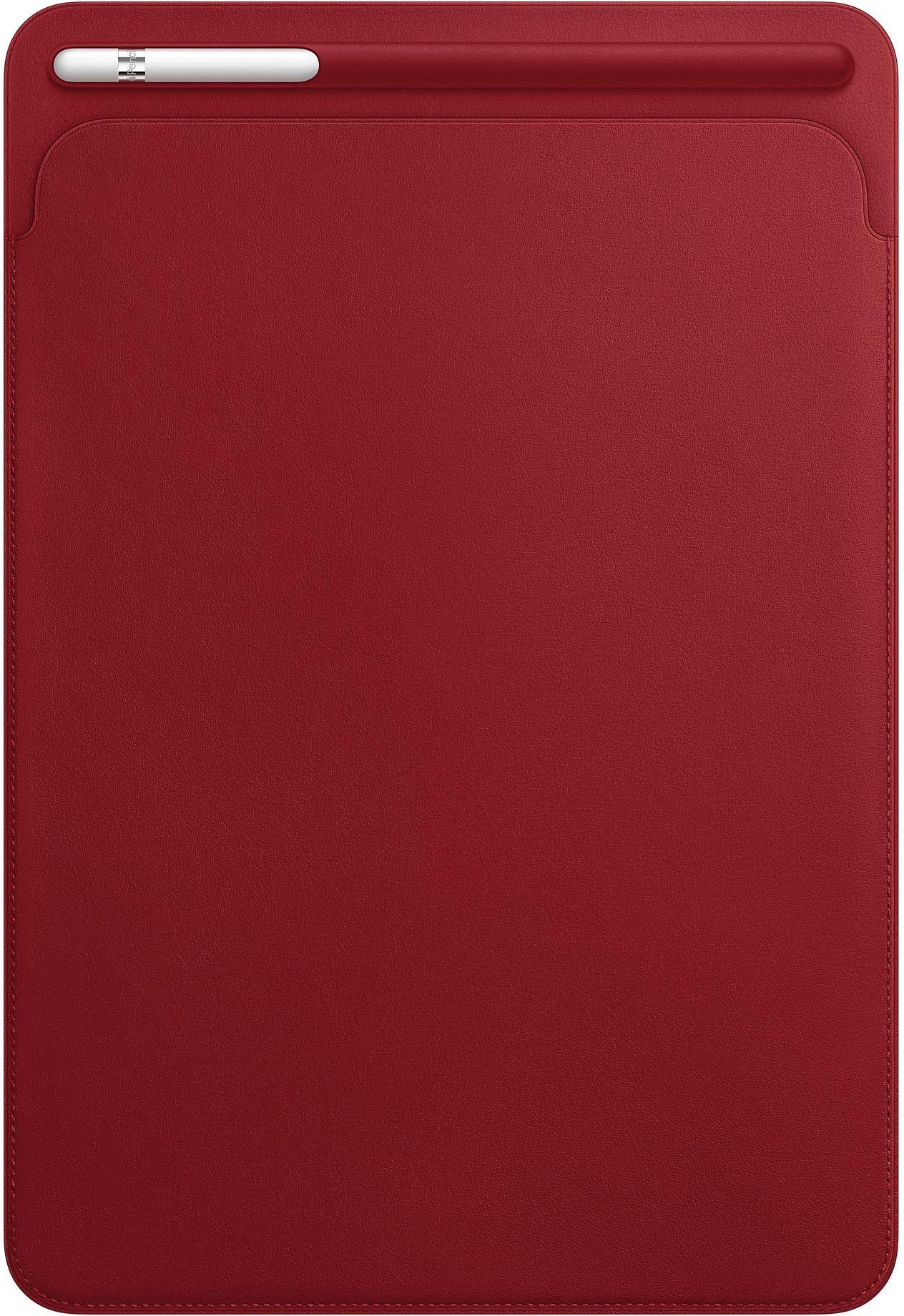 Capa de couro para iPad Pro de 10,5 pol. - (PRODUCT)RED