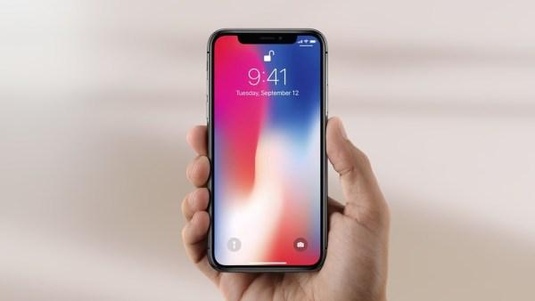 iPhone X tutorial