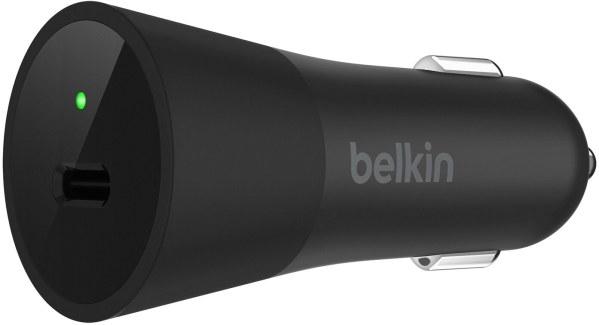 Belkin USB-C Car Charger