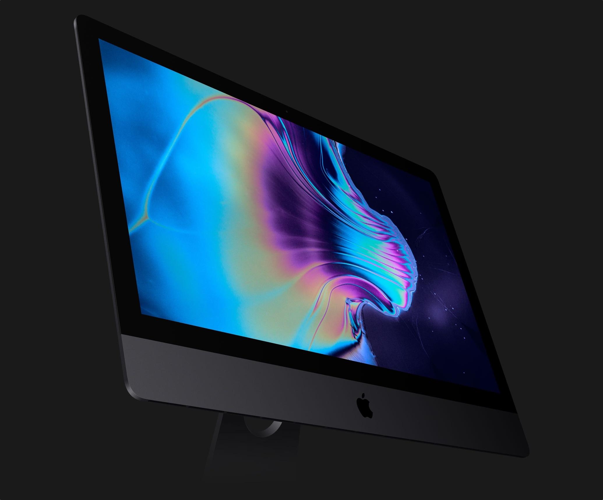 IMac Pro pode vir equipado com co-processador A10 Fusion
