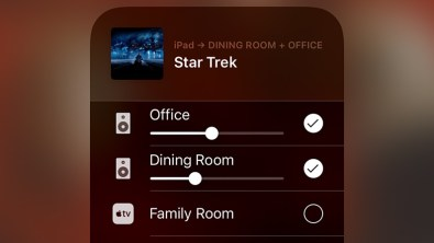 Infuse 6 e Airplay 2