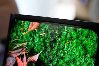 Display e câmera sob a tela da OPPO