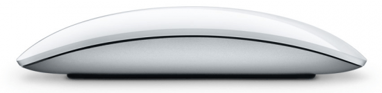 Magic Mouse (perfil)