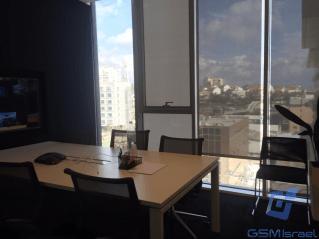 Escritório em Israel