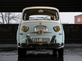 Fiat Multipla 600