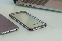 Capa Protective Series para iPhones 6/6s, da Privilege