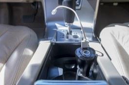 Carregador veicular com fone Bluetooth Muca - ROCK