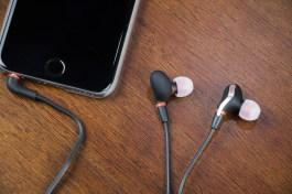 Fones de ouvido Vox, da Jabra