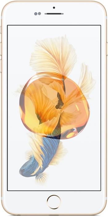 Sobreposição - iPhone 6s Plus e 7 Plus