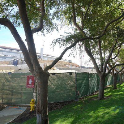 Apple Campus 2 exterior