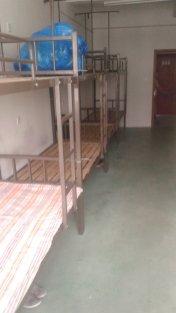 Dormitório da Pegatron