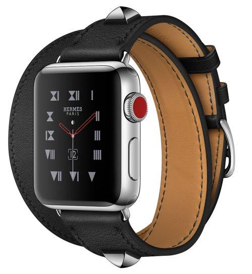 863df71496d Apple Watch pulseira Hermès Médor