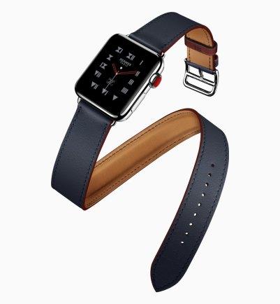 Nova cor/estilo de pulseira pro Apple Watch
