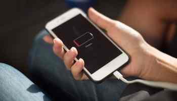 cb6c9f0eeed Você tem até o dia 31 para trocar a bateria do seu iPhone com desconto!