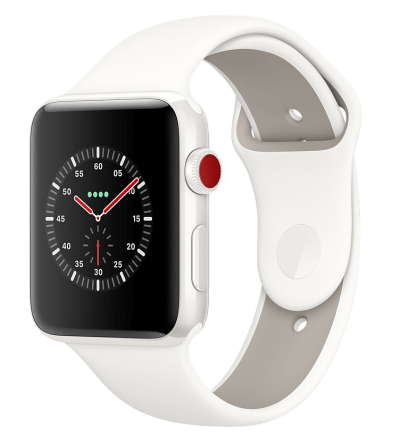 Apple Watch Series 3 Edition