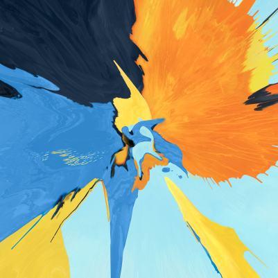 Wallpaper do novo iPad Pro