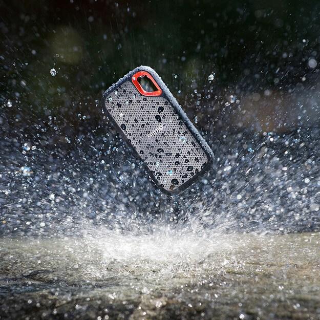 SanDisk Extreme Portable SSD V2