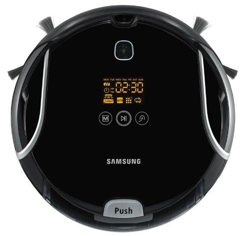Der Schönste seiner Art: Robosauger Navibot R8980 im Test [Review]