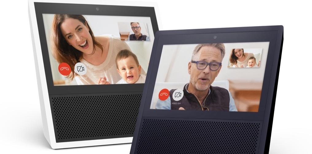 Amazon Echo Show im Test: Braucht Alexa einen Bildschirm?