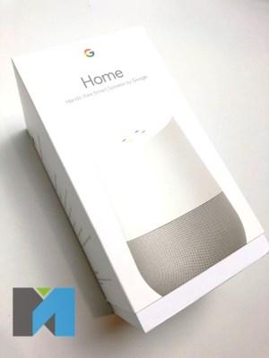 google-home-verpackung - 1