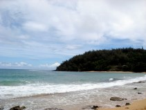 Moloaa Bay