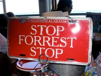 Stop, Forrest! Stop!