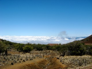 The View from the Mauna Kea Visitor Center (3)