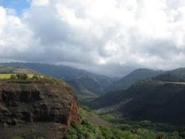 Waimea Canyon