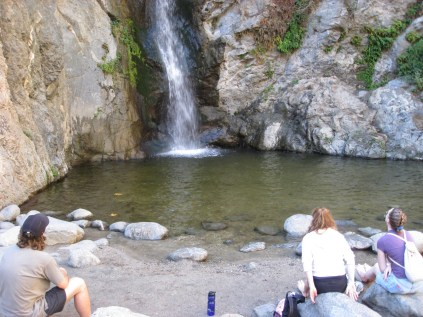Angeles National Forest, 2010 - 09