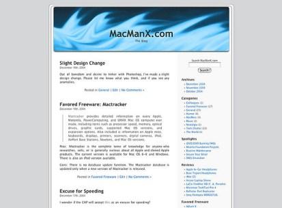 MacManX.com Kubrick