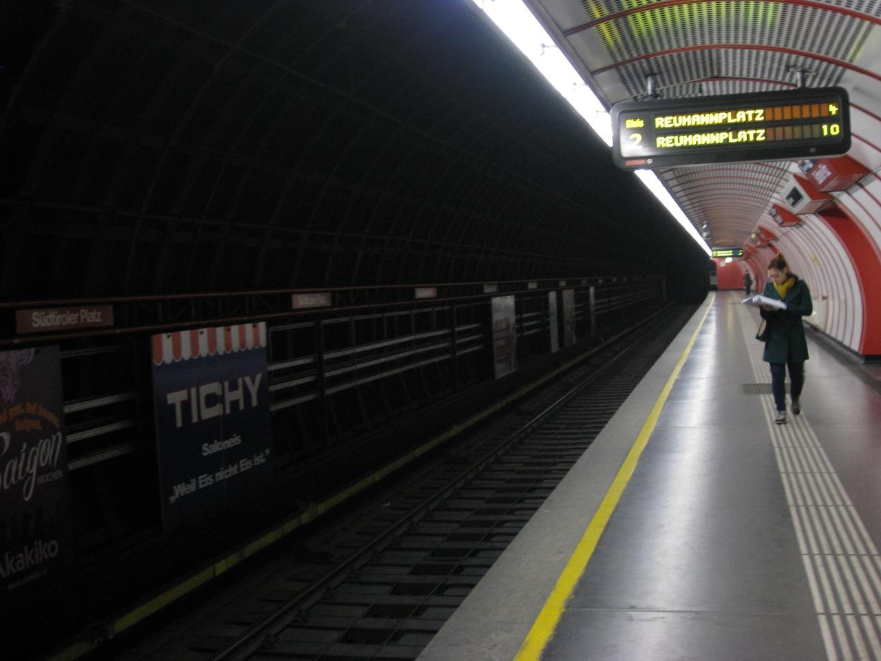 Vienna, 2011 - 55