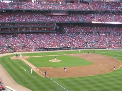 St. Louis, 2011 - 49